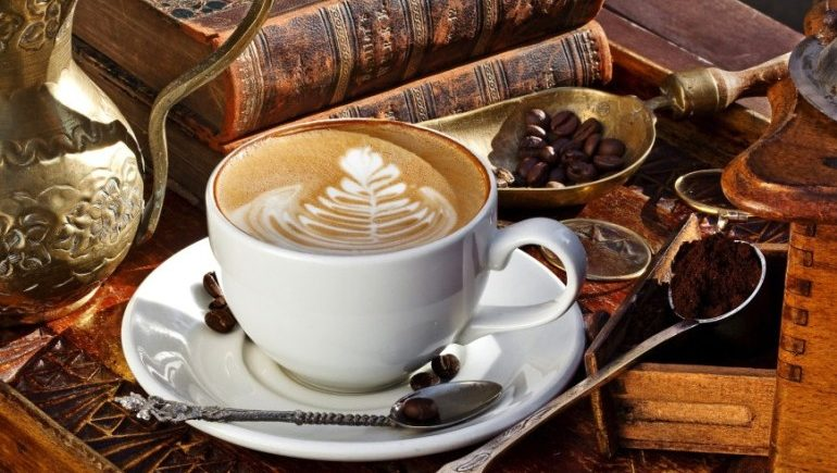 Кофе продлевает жизнь человека