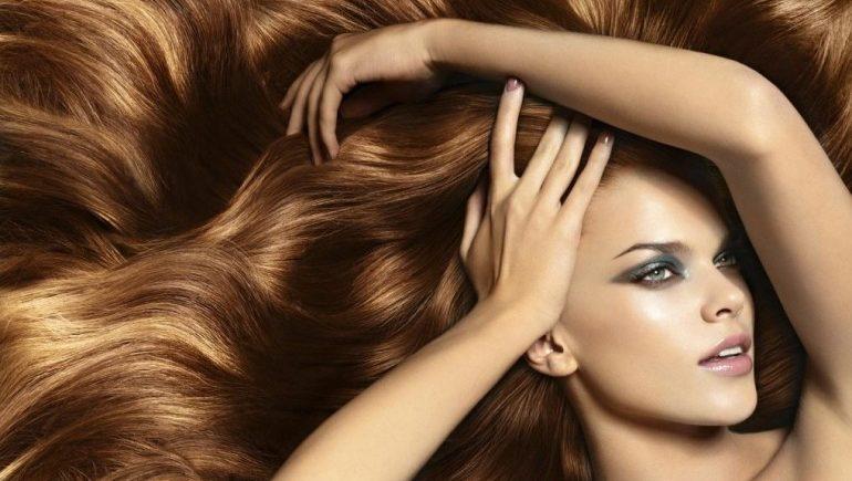 ТОП-10 советов по уходу за волосами