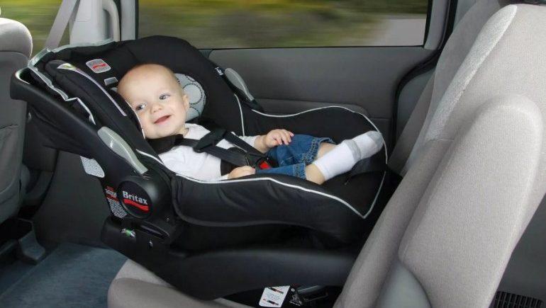 Правила перевозки новорожденного ребенка