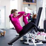 Занятия в тренажёрных залах опасны для здоровья