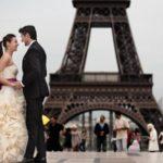 Куда отправиться в идеальное свадебное путешествие?