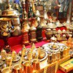 Что привезти из Турции (шопинг и сувениры)