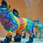 Шопинг и сувениры в Испании