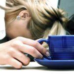 Причины хронической усталости и способы борьбы с ней