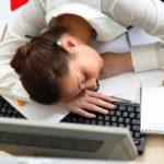 Эффективный способ избавиться от усталости