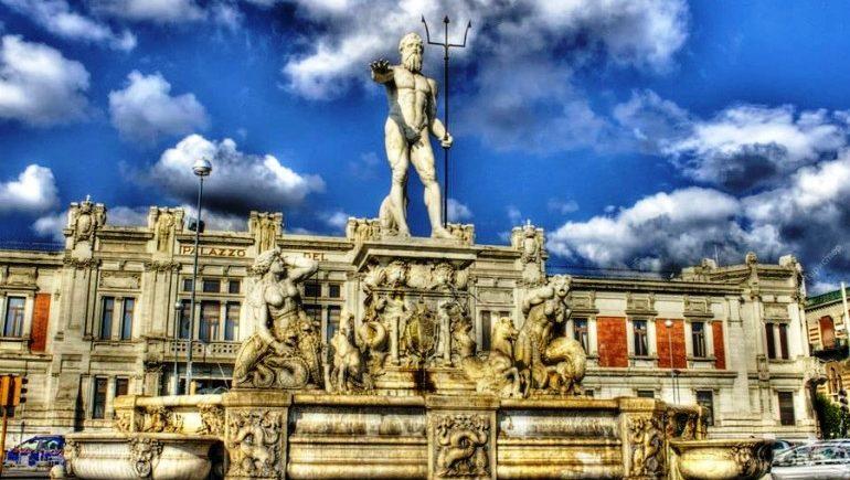 Достопримечательности и храмы итальянского города Мессина