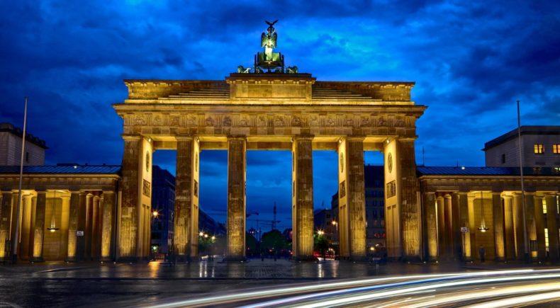 Берлин – душа Германии