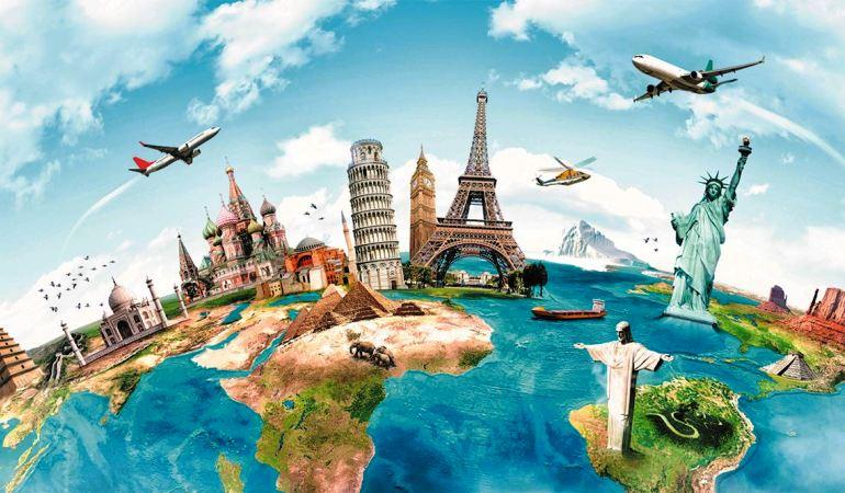 Пять реальных способов сэкономить на путешествии за границу ...