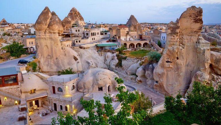 Телефон экстренной помощи туристам из России в Турции