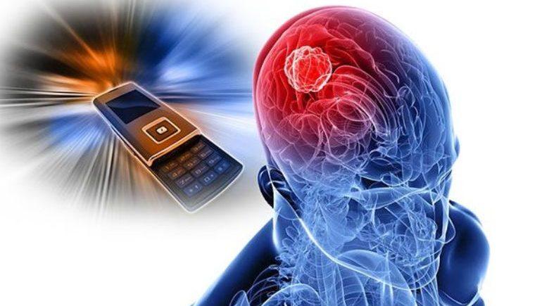 Ученые развеяли миф об опасности телефонов