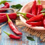 Чем полезна острая пища для организма человека