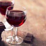 Вино и шоколад помогут в борьбе с вирусами
