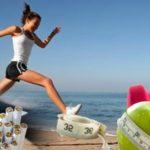 4 главных принципа здорового образа жизни