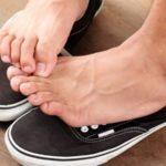 Как избавить ноги от запаха пота домашними средствами