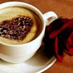 Утренний кофе способствует похудению