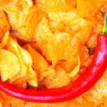 Опасные перекусы, вызывающие у человека привыкание