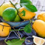 Лечебные свойства лимона в народной медицине