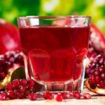 Гранатовый сок является натуральным аналогом «Виагры»