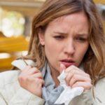 Как вывести мокроту из лёгких народными средствами?