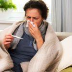 Как эффективно бороться с простудой