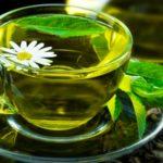 Зелёный чай вреден для зубной эмали