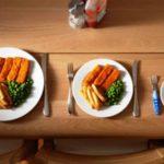 Уменьшите порцию еды и похудеете без усилий