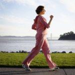 Быстрая ходьба продлевает жизнь человека