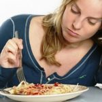 Невкусная еда может быть причиной депрессии
