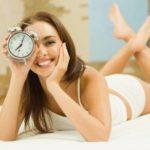 Идеальное время для пробуждения в рабочие дни