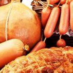 Мясо и сосиски могут спровоцировать маниакальный синдром