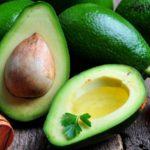 Авокадо улучшает память человека