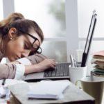 Самый простой способ избавиться от хронической усталости