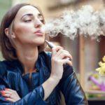 Учёные доказали вред от электронных сигарет