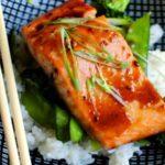 Употребление рыбы способствует долголетию