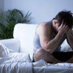 Половина мужчин плачет после занятий любовью