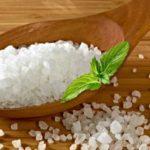 Учеными опровергнут миф об опасности соли
