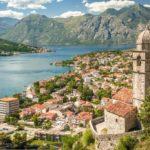 Главная жемчужина Черногории - Котор