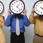 Посменная работа опасна для здоровья
