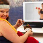 Что мешает женщинам худеть