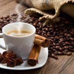 Кофе помогает восстанавливаться организму человека