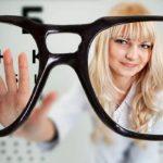 Продукты, защищающие от потери зрения
