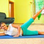 Физические упражнения сокращают уровень беспокойства