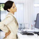 Насколько сидячая работа вредит здоровью