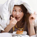 Выявлена новая опасность дефицита сна