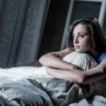 Эффективный метод уснуть всего за одну минуту