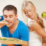 Как диета влияет на настроение мужчин и женщин