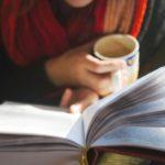 30 минут чтения в день продлевает жизнь и улучшает память