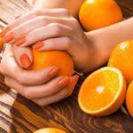 Апельсины помогут справиться с болезнями глаз