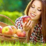 Уникальные свойства яблок для организма человека