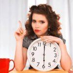 Миф о вреде употребления пищи после 6 вечера развеян